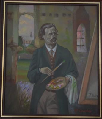 Szermentowski